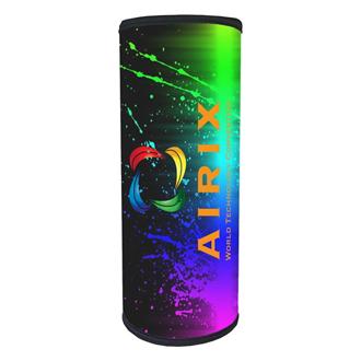 Customized Full Color Kan-Tastic Bottle Sleeve