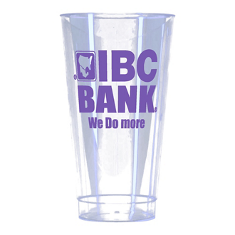 Customized 16 oz Tumbler Cup - The 500 Line