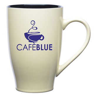 Customized Sherwood Grandé Collection Ceramic Mug - 24 oz