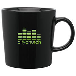 Customized 14 oz Enzo Mug