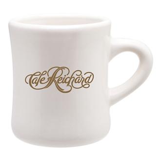 Customized 10 oz Diner Mug