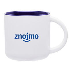 Customized 14 oz Minolo Mug