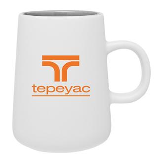 Customized Inverti Mug - 15 oz