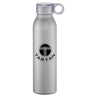 Customized Grom Aluminum Sports Bottle - 22oz