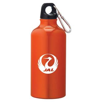 Customized Li'l Shorty Aluminum Sports Bottle - 17oz