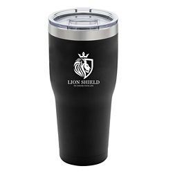 Customized Basecamp® K2 Tumbler - 30 oz