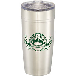 Customized Arctic Zone® Titan Thermal HP® Copper Tumbler-20oz