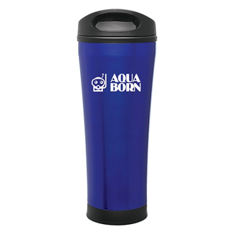 Customized 18 oz Cara Tumbler