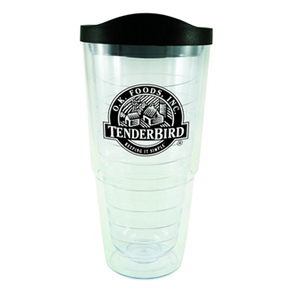 Customized 24 oz Orbit Tumbler