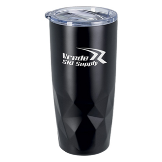 Customized Glacial Diamonds Tumbler - 20 oz