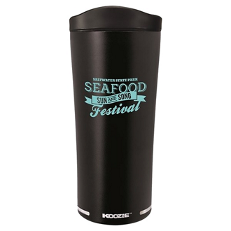 Customized KOOZIE® Hartwell Vacuum Tumbler - 20 oz