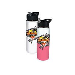 Customized Full Colour Mood Stainless Steel Bottle - 26 oz