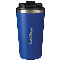 Customized 16 oz. Thor Leak-Proof Travel Tumbler