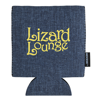 Customized KOOZIE® 2-Tone Collapsible Can Kooler