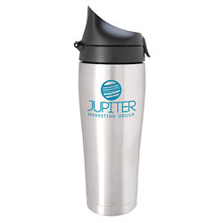 Customized 24 oz. Tervis® Stainless Steel Sport Bottle