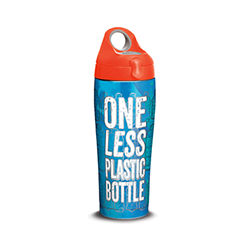 Customized 24 oz. Full Colour Tervis® Stainless Steel Sport Bottle