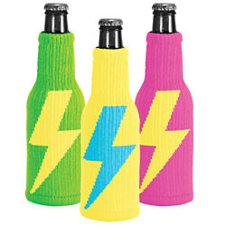 Customized Knit Bottle Cover