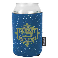Customized KOOZIE® Campfire Can Kooler