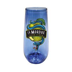 Customized 10 oz. Stemless Champagne Flute Full Colour Imprint