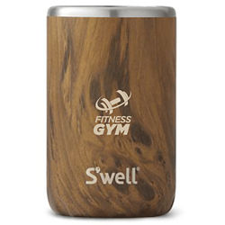 Customized S'well®¿ 12 oz. Drink Chiller