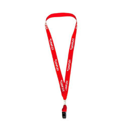 Customized Super Value Lanyard