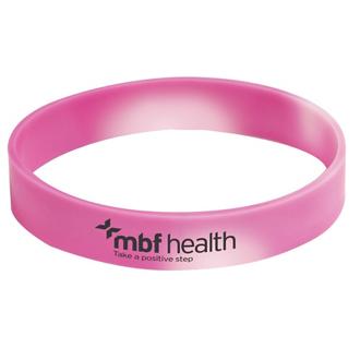 Customized Mood Bracelet