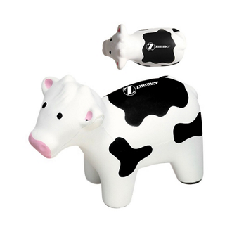 Customized Cow Stress Reliever