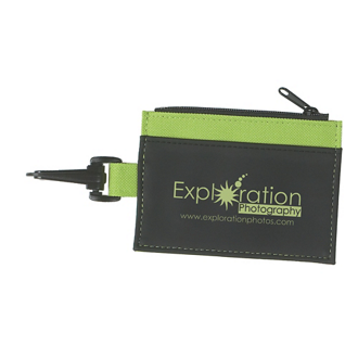 Customized ID Holder