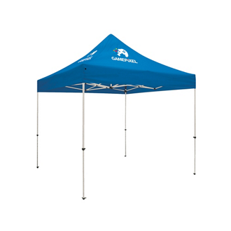 Customized Show Stopper Standard 10' Tent