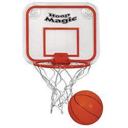 Customized Mini Basketball & Hoop Set
