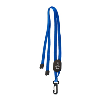 Customized Adjustable Lanyard