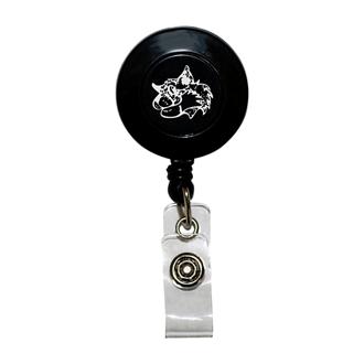 Customized Whirlback Retractable Badge Holder