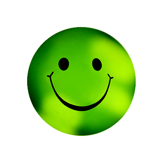 Customized Mood Smiley Face Stress Ball