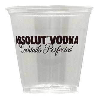 Customized Sampler Classic Crystal® Cups - 3.5 oz