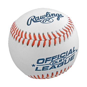 Customized Rawlings® Official Baseball