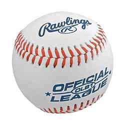Customized Rawlings® Official Baseball
