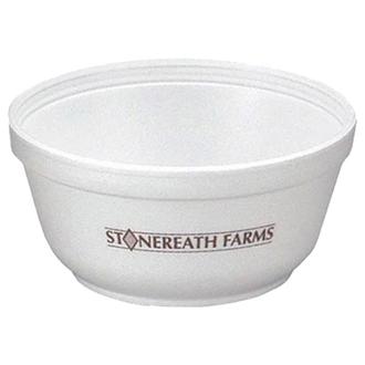 Customized Bowl - 12 oz