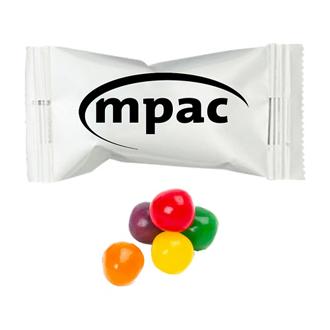 Customized Hard Candy Balls