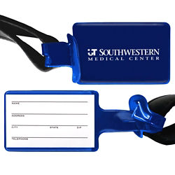 Customized Essential Luggage Tag