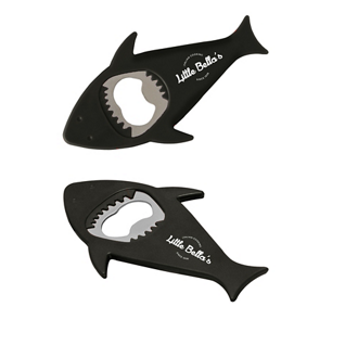 Customized Shark Bottle Opener