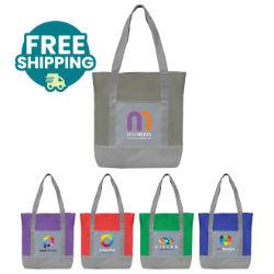 Customized Britebrand™ Morris Tote Bag