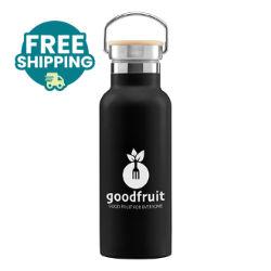 Customized 17 oz. Stainless Nyla Water Bottle