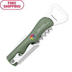 Customized Britebrand™ Boyd Silver Multi-Function Bar Tool