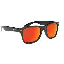 Customized Mirrored Malibu Sunglasses