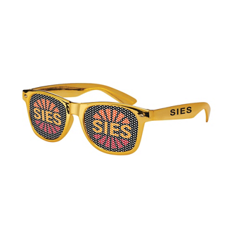 Customized Retro Specs Glasses