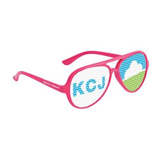 Customized Dominator Glasses