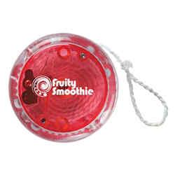 Customized Light Up Yo-Yo