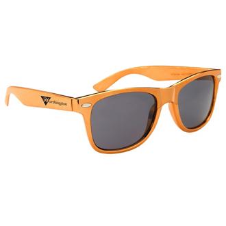Customized Metallic Malibu Sunglasses