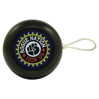 Customized Recycled All Pro Yo-Yo
