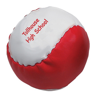 Customized Leatherette Ball